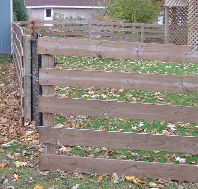 Dog Fence For Bloodhounds